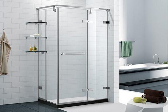 淋浴房怎么安装
