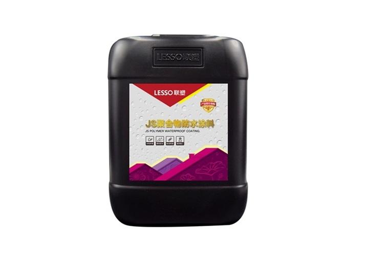 联塑JS聚合物防水涂料LS510