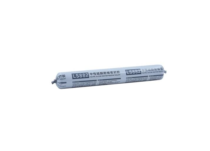联塑中性硅酮耐候密封胶LS882(软包装)