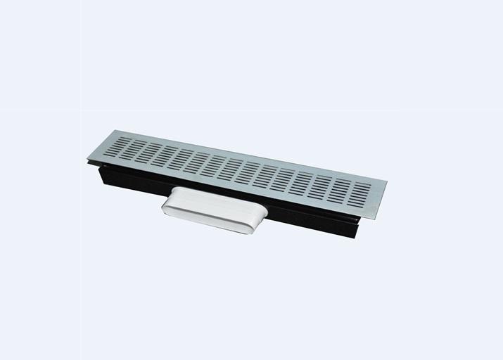金属风口(配铝合金面板)