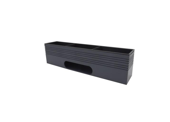 ABS风口底盒(带防尘盖)