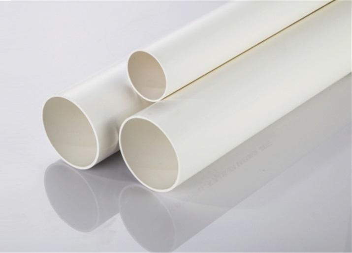 联塑PVC-U风管