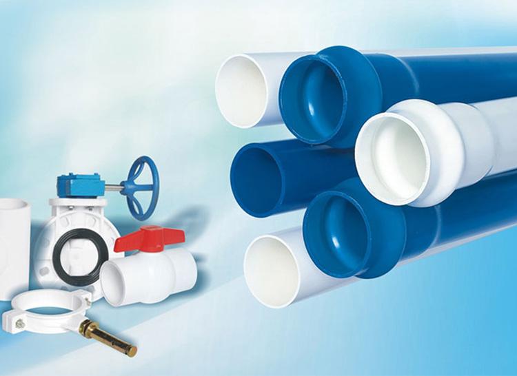 联塑PVC-U给水管