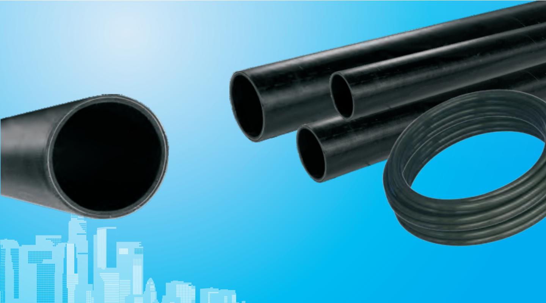 联塑持续玻纤带増强聚乙烯(PE)复合管