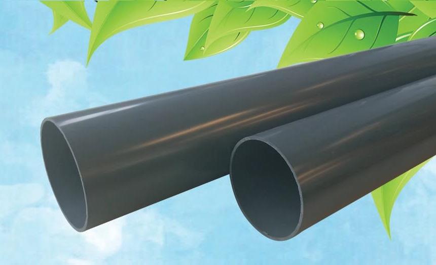 联塑低压输水灌溉用PVC-U管