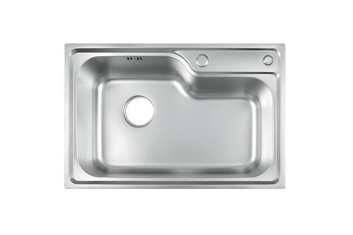 不锈钢水槽特点及日常保养方法