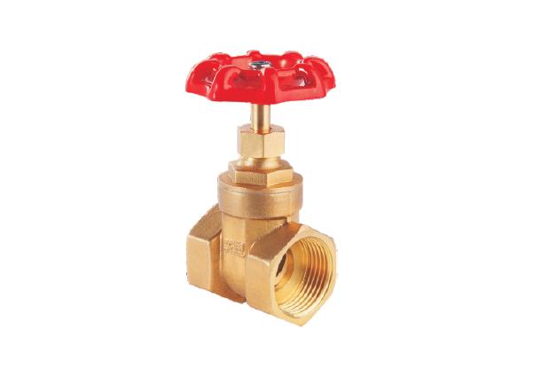 黄铜闸阀的使用性能及适用范围