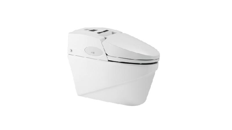 智能坐便器有水箱吗