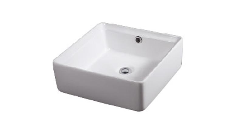 怎么清理陶瓷盆水垢