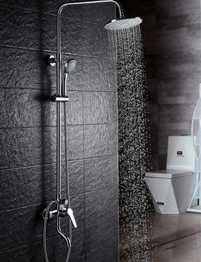 淋浴器保养知识和注意事项